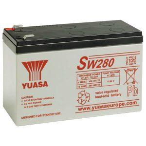 Batterie SW 280 per UPS a TORINO
